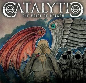 Catalytic - The Voice Of Reason